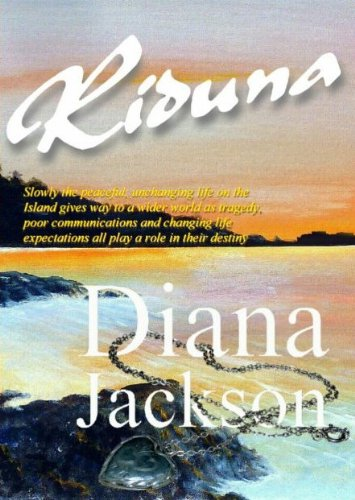 Riduna : Diana Jackson