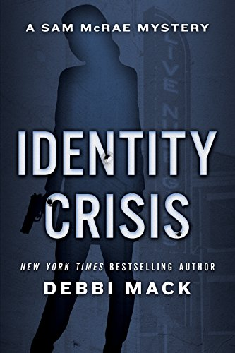 Identity Crisis : Debbi Mack