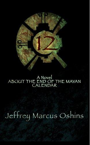 12 : Jeffrey Marcus Oshins