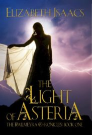 The Light of Asteria : Elizabeth Isaacs