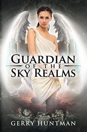 Guardian of the Sky Realms : Gerry Huntman