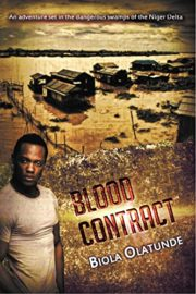 Blood Contract : Biola Olatunde