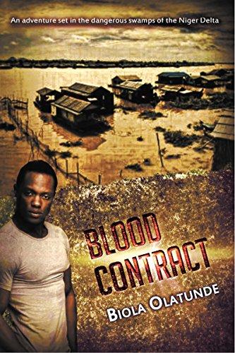 Blood Contract : Biola Olatunde