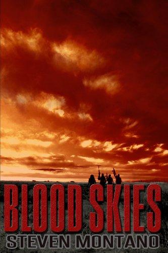 Blood Skies : Steven Montano