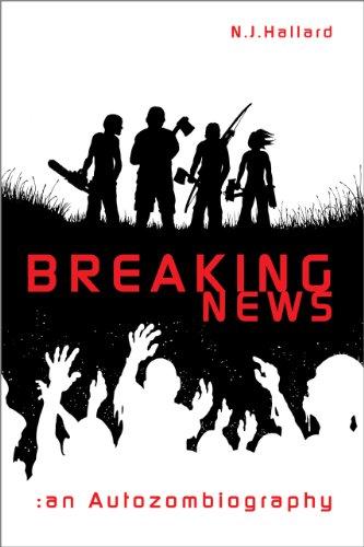 Breaking News : N.J. Hallard