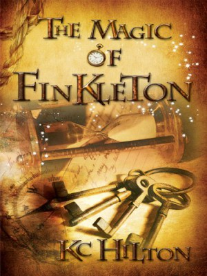 The Magic of Finkleton : K.C. Hilton