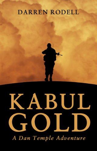Kabul Gold : Darren Rodell