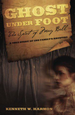 Ghost Under Foot : Kenneth W. Harmon
