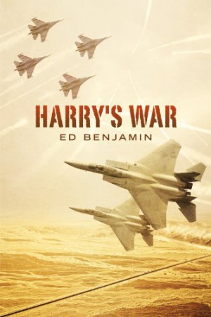 Harry's War : Ed Benjamin