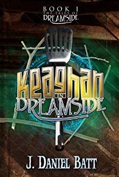 Keaghan in Dreamside : J. Daniel Batt