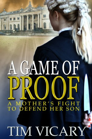 A Game of Proof : Tim Vicary