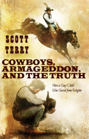 Scott M. Terry : Cowboys, Armageddon, and The Truth