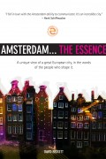 Amsterdam… The Essence : David Beckett