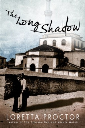 The Long Shadow : Loretta Proctor