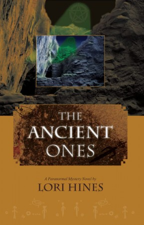 The Ancient Ones : Lori Hines