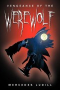 Vengeance of the Werewolf : Mercedes Ludill