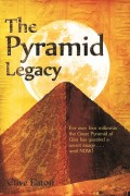 The Pyramid Legacy : Clive Eaton
