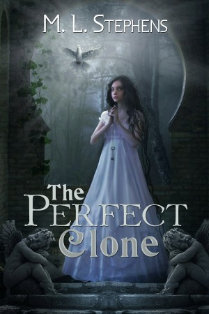 The Perfect Clone : M. L. Stephens