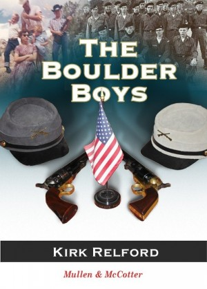 The Boulder Boys : Kirk Relford