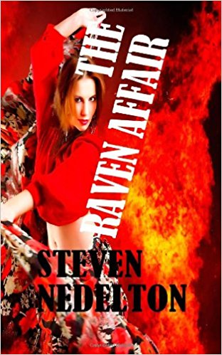 The Raven Affair : Steven Nedelton