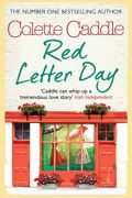 Red Letter Day : Colette Caddle