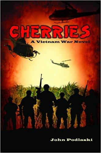 Cherries : John Podlaski