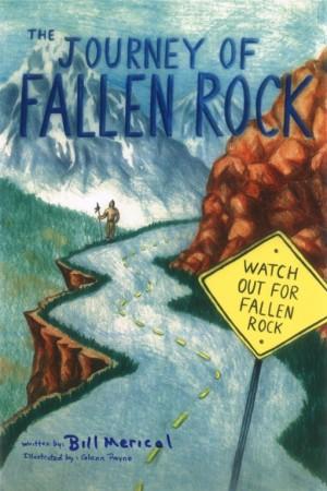 The Journey of Fallen Rock