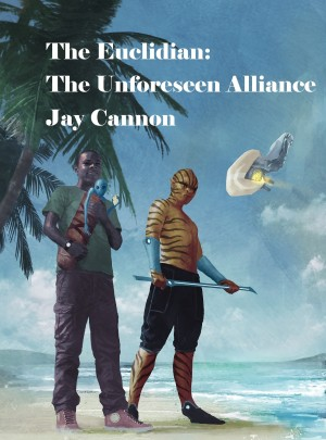 The The Unforeseen Alliance : Jay Cannon