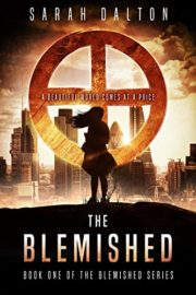 The Blemished : Sarah Dalton