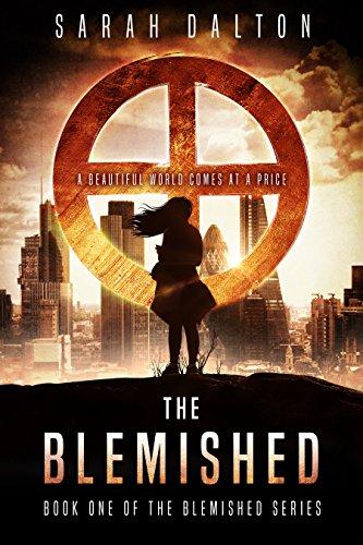 The Blemished : Sarah Dalton