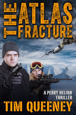 The Atlas Fracture : Tim Queeney