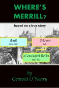 Where's Merrill? : Gearoid O'Neary