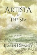 Artista by the Sea : Karen Devaney