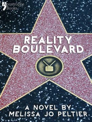 Reality Boulevard : Melissa Jo Peltier