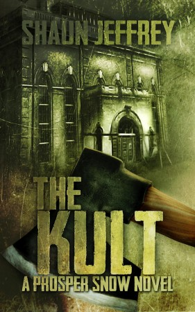 The Kult : Shaun Jeffrey