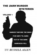 The Dark Murder Mysteries : Russell Allen