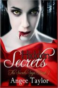 Hidden Secrets : Angee Taylor