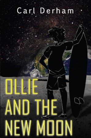 Ollie And The New Moon : Carl Derham