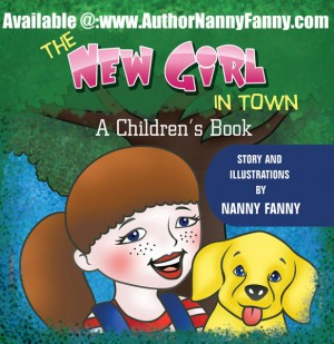 The New Girl in Town : Nanny Fanny