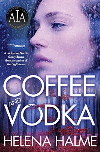 Coffee and Vodka : Helena Halme