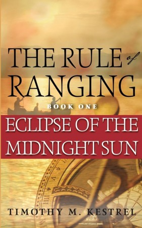 Eclipse Of The Midnight Sun : Timothy M. Kestrel