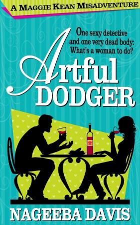 Artful Dodger : Nageeba Davis