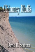 Chimney Bluffs : David B. Seaburn