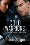 Cold Warriors : Clare Dargin