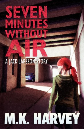 Seven Minutes Without Air : M.K. Harvey