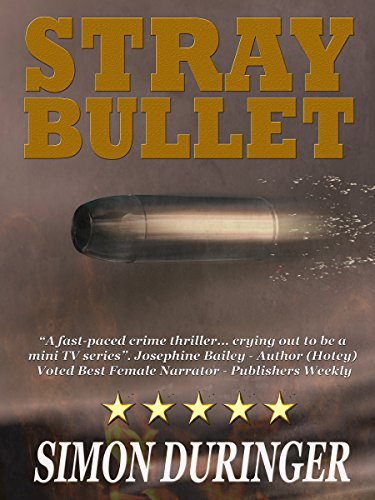 Stray Bullet : Simon Duringer