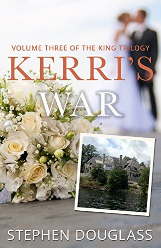 Kerri's War : Stephen Douglass