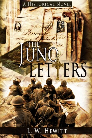 The Juno Letters : L.W. Hewitt