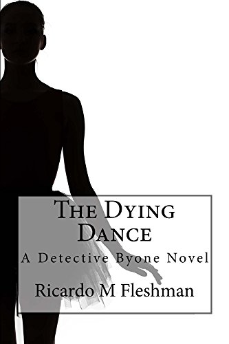 The Dying Dance : Ricardo Fleshman