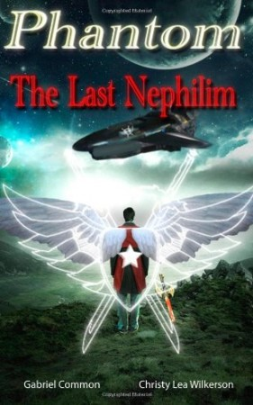 Phantom: The Last Nephilim : Gabriel Common